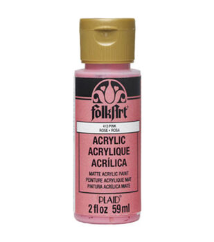 FolkArt ® Acrylic Colors 2 oz.