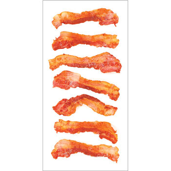 Paper House Stickers-Bacon