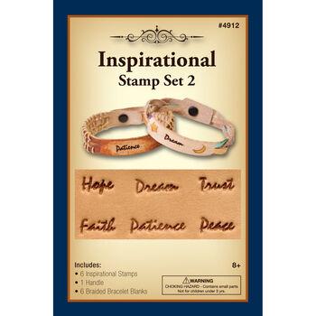 Inspirational Stamp Set #2-