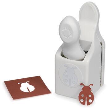 Ladybug -martha Double Punch