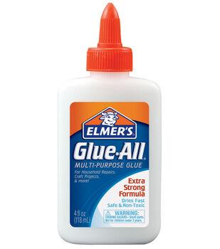 Elmer's Glue-All Multi-Purpose Glue-4 oz