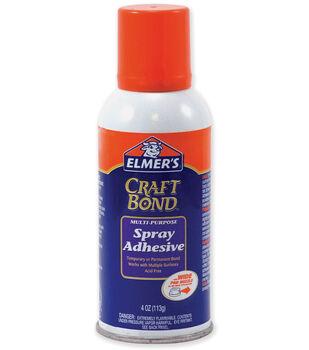Elmers 4 Oz Spray Glue