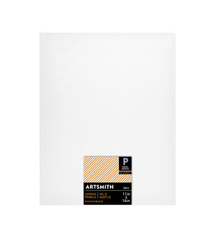 Value Pack Canvas Panels-11''x14'' 3PK