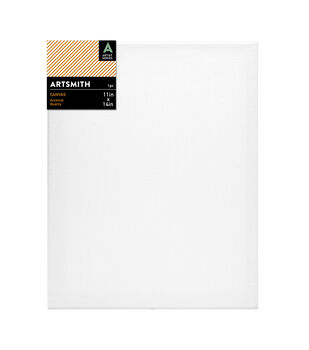 Artist 11''x14'' Stretch Canvas
