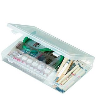 ArtBin Solutions Single Compartment Box
