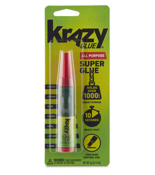 Instant Krazy Glue All Purpose Pen