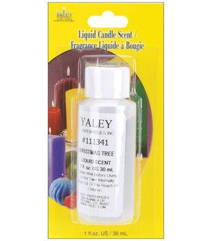 Yaley Liquid Candle Scents-1 oz./Christmas Tree