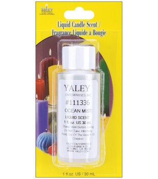 Yaley Liquid Candle Scents-1 oz./Ocean Mist