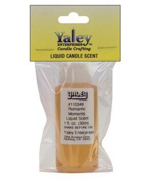 Yaley Liquid Candle Scents-1 oz.