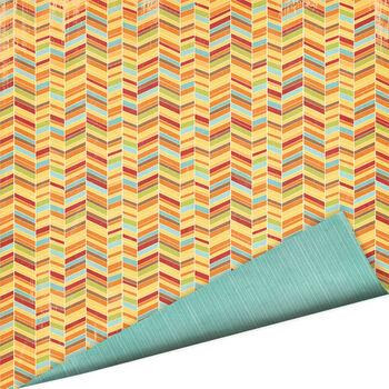 Imaginisce Bushels O' Fall Double-Sided Cardstock Paper Maize