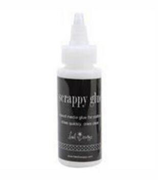 Scrappy Glue