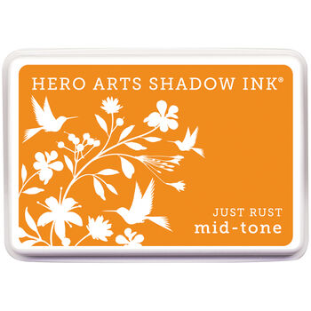 Hero Arts Midtone Inkpads