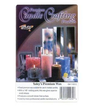 Yaley Premium Candle Wax Block-11 lb.