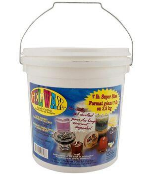 Yaley Gel Candle Wax-1 gallon