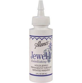Aleene's Jewel-It Washable Glue-2 Ounce