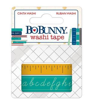 Pop Quiz Washi Tape-
