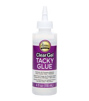 Aleene's Clear Gel Tacky Glue