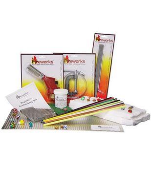 Fireworks Beginners' Beadmaking Kit