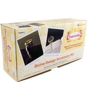 Diamond Tech Fuse Works Divine Design Kit