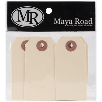 Maya Road Manila Shipping Tags #2