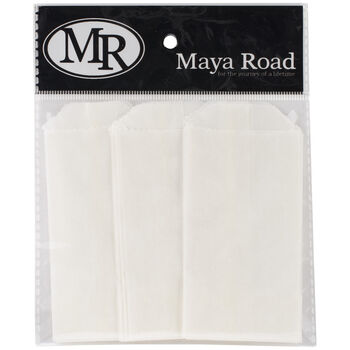 Maya Road Glassine Bags