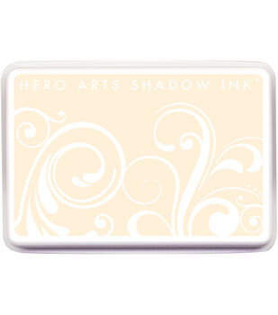Hero Arts Shadow Ink Pad Soft Vanilla