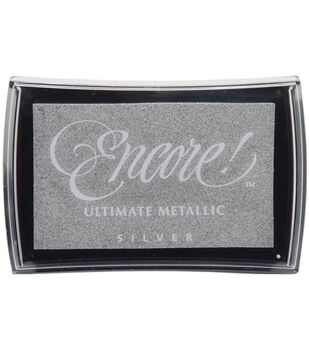 Encore Ultimate Metallic Stamp Pads
