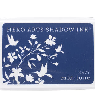Soft Sky -hero Arts Shadow Ink