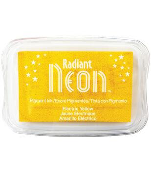 Tsukineko Radiant Neon Ink Pad
