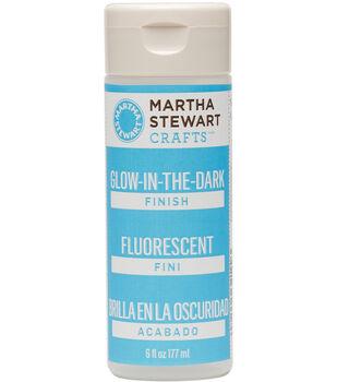 Martha Stewart 6oz Glow-In-The-Dark Finish