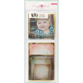Crate Paper Flea Market Photo Overlays