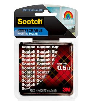 Scotch Reusable Mini-Tabs