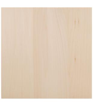 """Walnut Hollow Basswood Canvas 8""""X8"""""""
