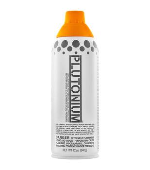 Ultra Supreme Plutonium Professional Aerosol Paint 12oz