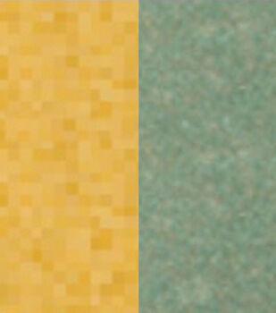 Smooch .73 oz. Spritz Inks-2PK/Gold Glow & Emerald Sprinkle