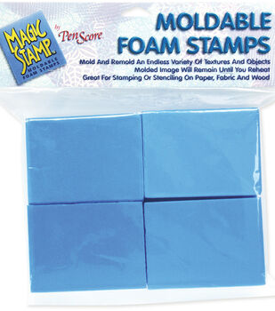 Clearsnap Magic Stamps-8PK/Blocks