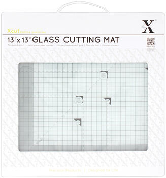 Xcut Tempered Glass Cutting Mat