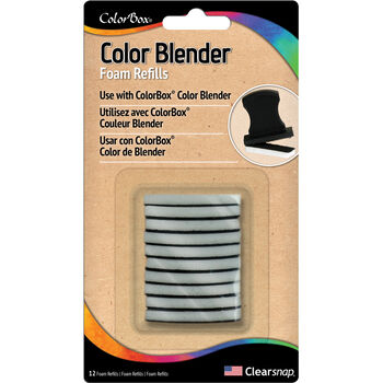 Clearsnap Colobox Color Blender Foam Refill