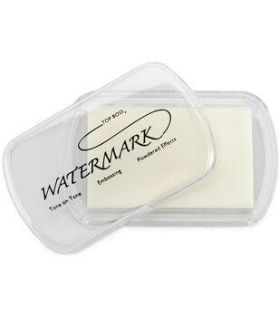Top Boss Inkpad-Watermark