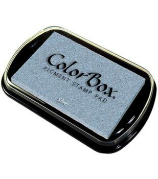 ColorBox Mini Metallic Pigment Inkpad