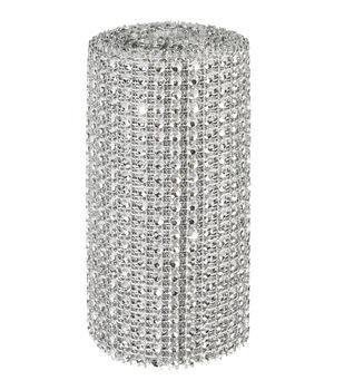 Design It:® SimpleStyle® Diamond Wrap 4.25 inch