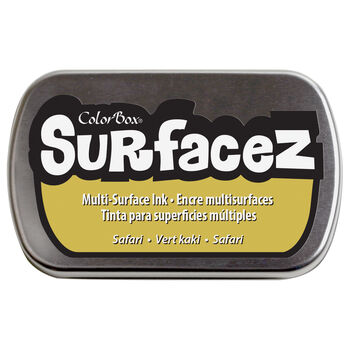 Safari -colorbox Surfacez