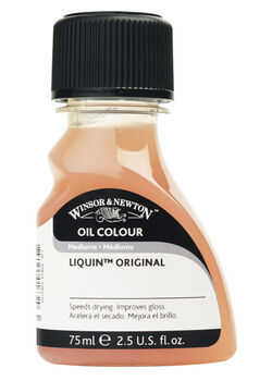 Winsor & Newton Liquin Original-75ml