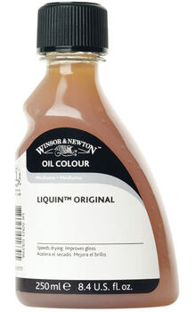 Winsor & Newton Liquin Original-250ml