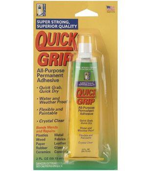 Quick Grip Glue 2 Ounce