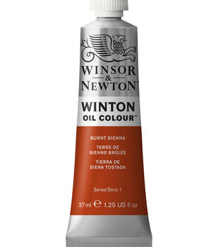 Winsor & Newton Winton Oil Paint