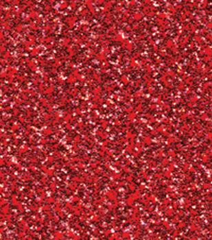 Core'dinations 12''x12'' Glitter Silk Cardstock-20PK