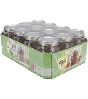 Ball Jars Canning Jars Pint
