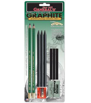 Graphite Kit