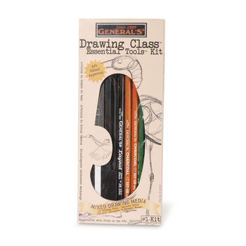 Drawg Class Essential Tools Kit